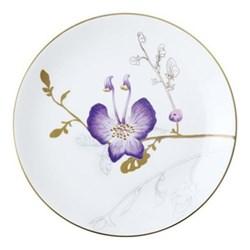 Flora - Pansy Plate, 22cm