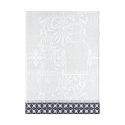 Set of 4 tea towels 80 x 60cm