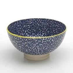 Set of 6 medium bowls 15.2cm