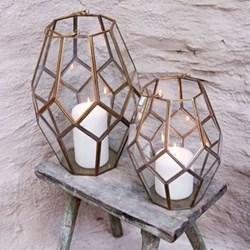 Lantern 26 x 20cm