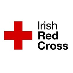 Irish Red Cross donation