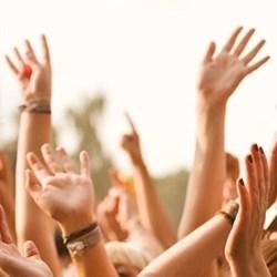 Music festival tickets fund