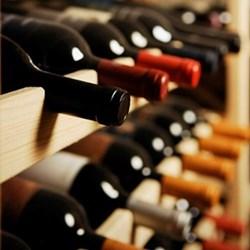 Wine cellar fund