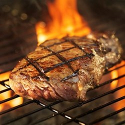 Brick barbecue fund