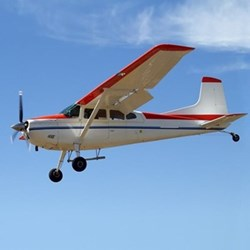 Flying lessons fund