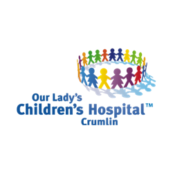 Our Lady's Children's Hospital, Crumlin donation