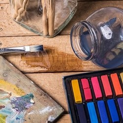 Painting classes fund