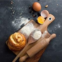 Baking classes fund
