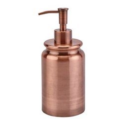 Cobre Soap dispenser, copper