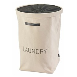 Laundry bin H70 x D50cm