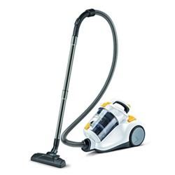 All floor vacuum cleaner