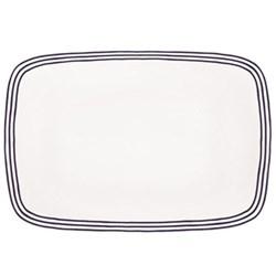 Charlotte Street Rectangular platter, 40cm