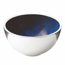 Stockholm - Horizon Bowl, 10cm, aluminium/enamel