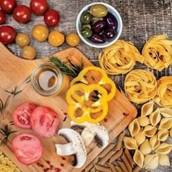Italian cookery course