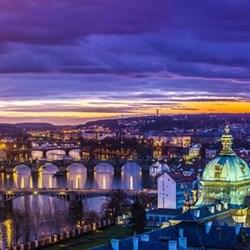 Short break to Prague fund