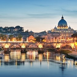 Short break to Rome fund