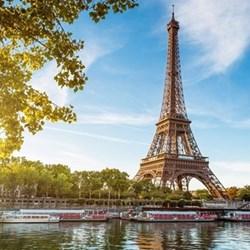 Short break to Paris fund
