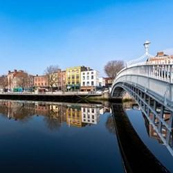 Short break to Dublin fund