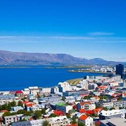 Short break to Reykjavik fund
