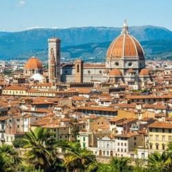 Short break to Florence fund