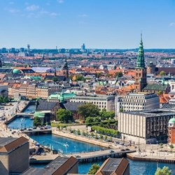 Short break to Copenhagen fund