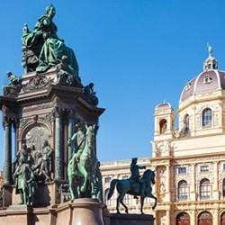 Short break to Vienna fund