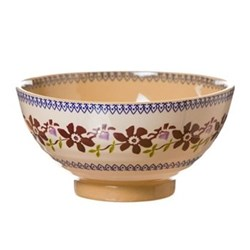 Clematis Medium bowl, D16 x H8cm