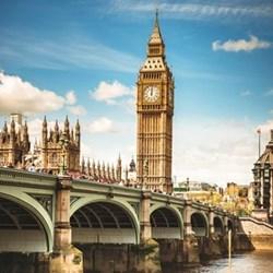 Short break to London fund