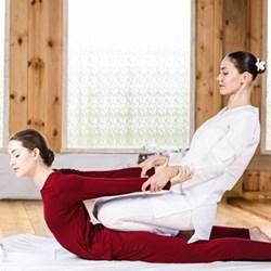 Thai massage fund