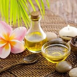Full body aromatherapy fund