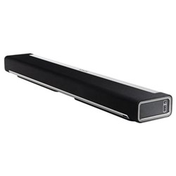 Wireless sound bar