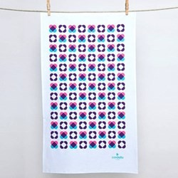Tea towel 79 x 49cm