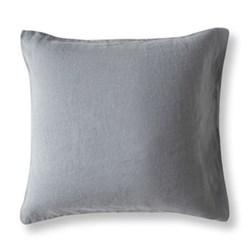 Housewife pillowcase, 65 x 65cm, lens charcoal