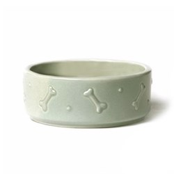 Dog bowl, small 14cm