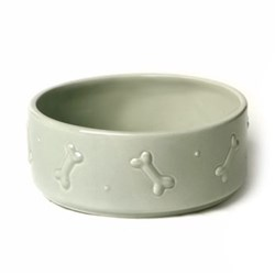 Dog bowl, small 19cm