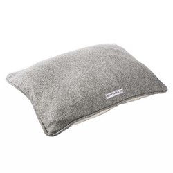 Pillow bed, medium, 58.5 x 79cm, stoneham grey