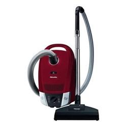 Cylinder vacuum cleaner 4.8Kg - 3.5 litre