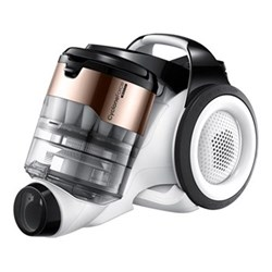 Motion sync compact vacuum cleaner with copper detailing 5.2Kg - 0.9 litre