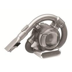 Handheld vacuum with floor extension kit 3Kg - 0.5 litre