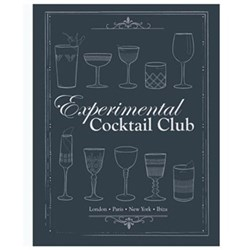 Experimental Cocktail Club - Oliver Bon