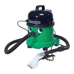 Cylinder vacuum cleaner 8.5Kg - 9 litre
