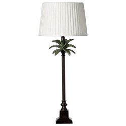 Table lamp base only H52 x W17cm
