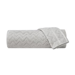 Rex 21 Towel set consisting of 2 x hand, 2 x bath and 1 x sheet