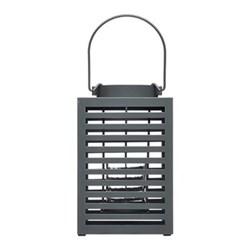 Box lantern 12 x 19cm