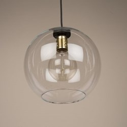 Pendant light 25 x 25cm