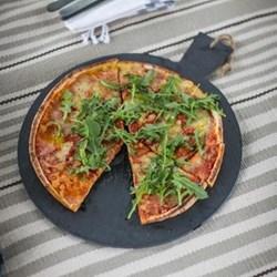 Pizza board L42 x W35 x H0.5cm
