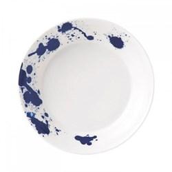 Pacific - Splash Pasta bowl, 22cm, blue