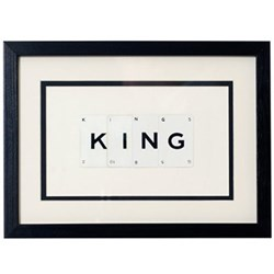 KING Small frame, 40 x 30cm
