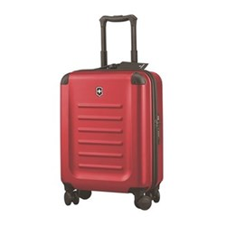 Spectra 2.0 Cabin sized travel case, 20 x 38 x 55cm, red