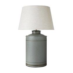 Table lamp - base only D25 x H40cm